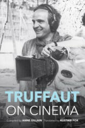 Truffaut on Cinema (ISBN: 9780253026392)