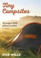 Tiny Campsites (ISBN: 9780749578480)