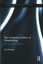 Contentious Politics of Statebuilding - Strategies and Dynamics (ISBN: 9781138632615)