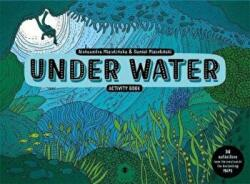 Under Water Activity Book (ISBN: 9781783707706)