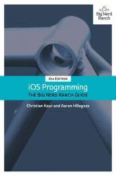 iOS Programming (ISBN: 9780134682334)