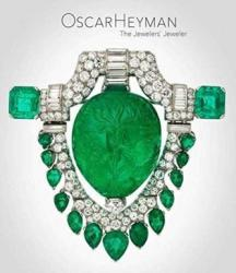Oscar Heyman - The Jewelers' Jeweler (ISBN: 9780878468362)