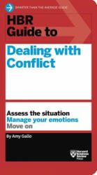 HBR Guide to Dealing with Conflict (ISBN: 9781633692152)