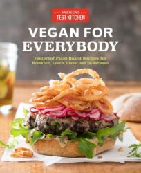 Vegan for Everybody (ISBN: 9781940352862)