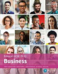 Edexcel GCSE (ISBN: 9781292179841)