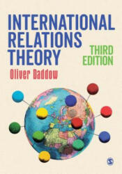 International Relations Theory (ISBN: 9781473966581)