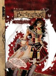 Bizenghast: Falling into Fear Artbook (ISBN: 9781598167481)