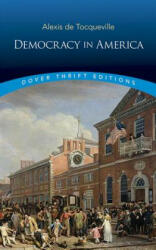 Democracy in America (ISBN: 9780486815596)