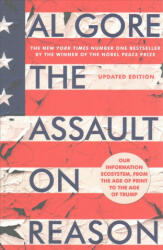 Assault on Reason - Al Gore (ISBN: 9781408891964)