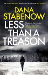 Less Than a Treason (ISBN: 9781786695697)