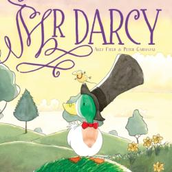 Mr Darcy (ISBN: 9781912076567)