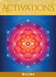 Sacred Geomtery Activation Oracle - Lon (ISBN: 9781582706351)