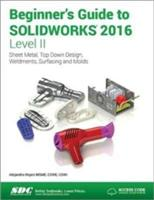 Beginner's Guide to SOLIDWORKS (ISBN: 9781585039937)