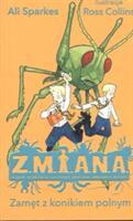 ZMIANA ZAMET Z KONIKIEM POLNYM (ISBN: 9788328018211)
