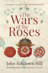 Wars of the Roses (ISBN: 9781445660356)