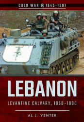 Lebanon - AL J. VENTER (ISBN: 9781526707826)