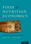 Food and Nutrition Economics - Fundamentals for Health Sciences (ISBN: 9780199379118)