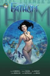 Fathom, Volume 4: The Rig (ISBN: 9781941511077)