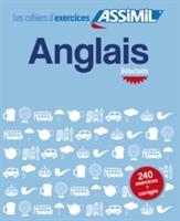 ANGLAIS DEBUTANTS CAHIER (ISBN: 9782700507003)