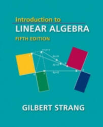 Introduction to Linear Algebra - Gilbert Strang (ISBN: 9780980232776)