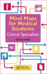Mind Maps for Medical Students Clinical Specialties (ISBN: 9781498782197)