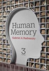 Human Memory (ISBN: 9781138665415)