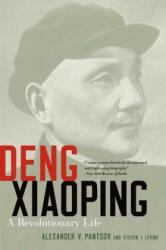 Deng Xiaoping: A Revolutionary Life (ISBN: 9780190623678)