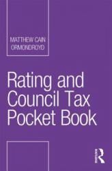 Rating and Council Tax Pocket Book (ISBN: 9781138643802)