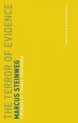 Terror of Evidence (ISBN: 9780262533430)