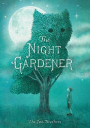 Night Gardener (ISBN: 9781847809391)