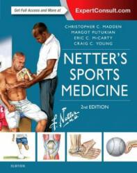 Netter's Sports Medicine (ISBN: 9780323395915)