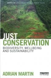 Just Conservation (ISBN: 9781138788596)