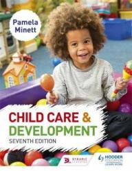Child Care and Development (ISBN: 9781471899768)