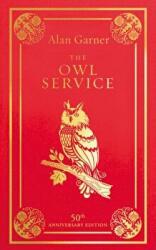 Owl Service - Alan Garner (ISBN: 9780008238025)