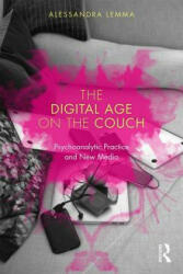 Digital Age on the Couch (ISBN: 9780415791137)