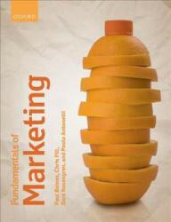 Fundamentals of Marketing (ISBN: 9780198748571)