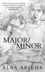 Major/Minor (ISBN: 9780704374331)