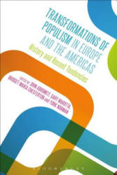 Transformations of Populism in Europe and the Americas - ABROMEIT JOHN (ISBN: 9781350036963)