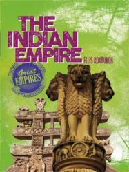 Indian Empire (ISBN: 9781526300706)
