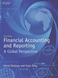Financial Accounting and Reporting - HERV STOLOWY (ISBN: 9781473740204)