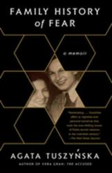 Family History of Fear - A Memoir (ISBN: 9780385721967)