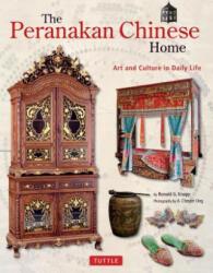 Peranakan Chinese Home (ISBN: 9780804848909)