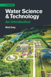 Water Science and Technology - An Introduction (ISBN: 9781498753456)