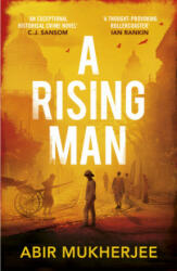Rising Man - Abir Mukherjee (ISBN: 9781784701345)