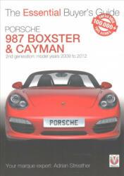 Porsche Boxster & Cayman (ISBN: 9781787110663)