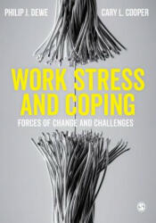 Work Stress and Coping - Forces of Change and Challenges (ISBN: 9781473915701)