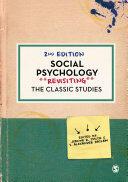 Social Psychology - Joanne R. Smith, Alex Haslam (ISBN: 9781473978669)