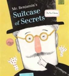 MR BENJAMINS SUITCASE OF SECRETS (ISBN: 9780735842809)