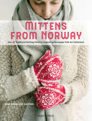 Mittens from Norway - Nina Granlund Saether (ISBN: 9781782215400)