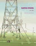 David Evans (ISBN: 9780993088469)